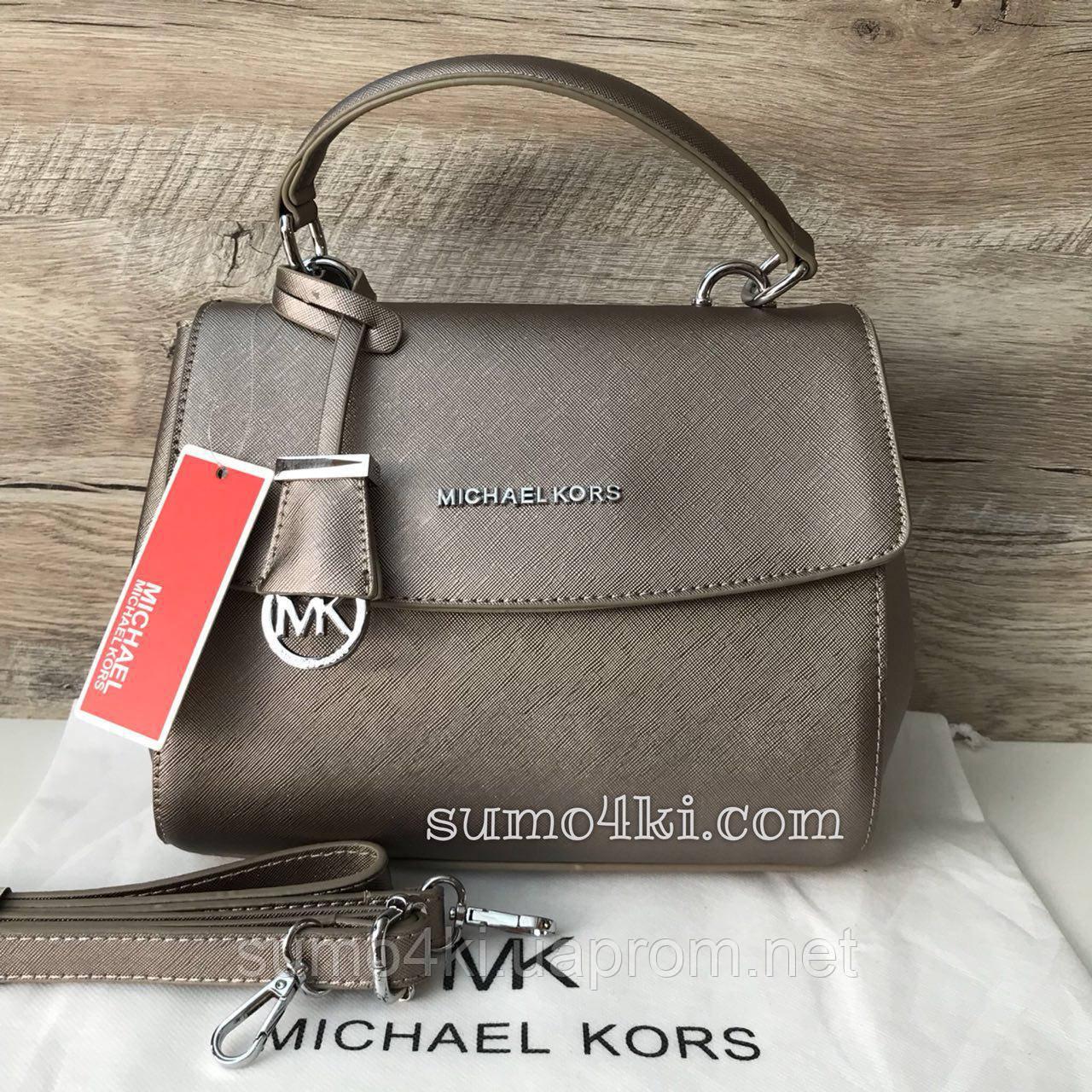 Женская сумка Michael Kors Ava - Интернет-магазин «Галерея Сумок» в Одессе 4518fc38334