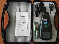 Лазерный тахометр Walcom DT-6236B (Угловая скорость: 2.5~99999RPM) (Линейная скорость: 0.5-19999 ) (50-500 мм), фото 1