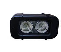 Светодиодная фара S10-20W Spot (дальний свет)