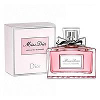 Духи Мисс Диор блуминг букет | Парфюмированная вода Christian Dior Miss Dior Cherie Blooming Absolutely 100 ml