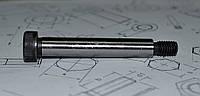 Винт М8 ISO 7379 призонный, фото 1