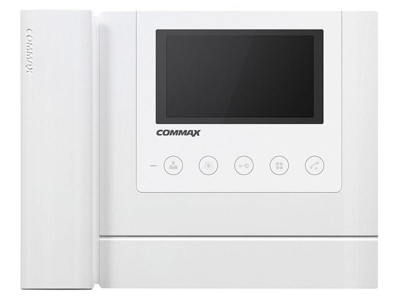 Видеодомофон Commax CDV-43MH Белый