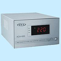 Стабилизатор напряжения релейный LVT АСН-600 (600 Вт)
