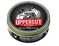 Помада для волос средней фиксации Uppercut Deluxe Matt Pomade 100 г