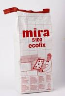 Mira 5100 ecofix клей для крепления теплоизоляции, 25 кг