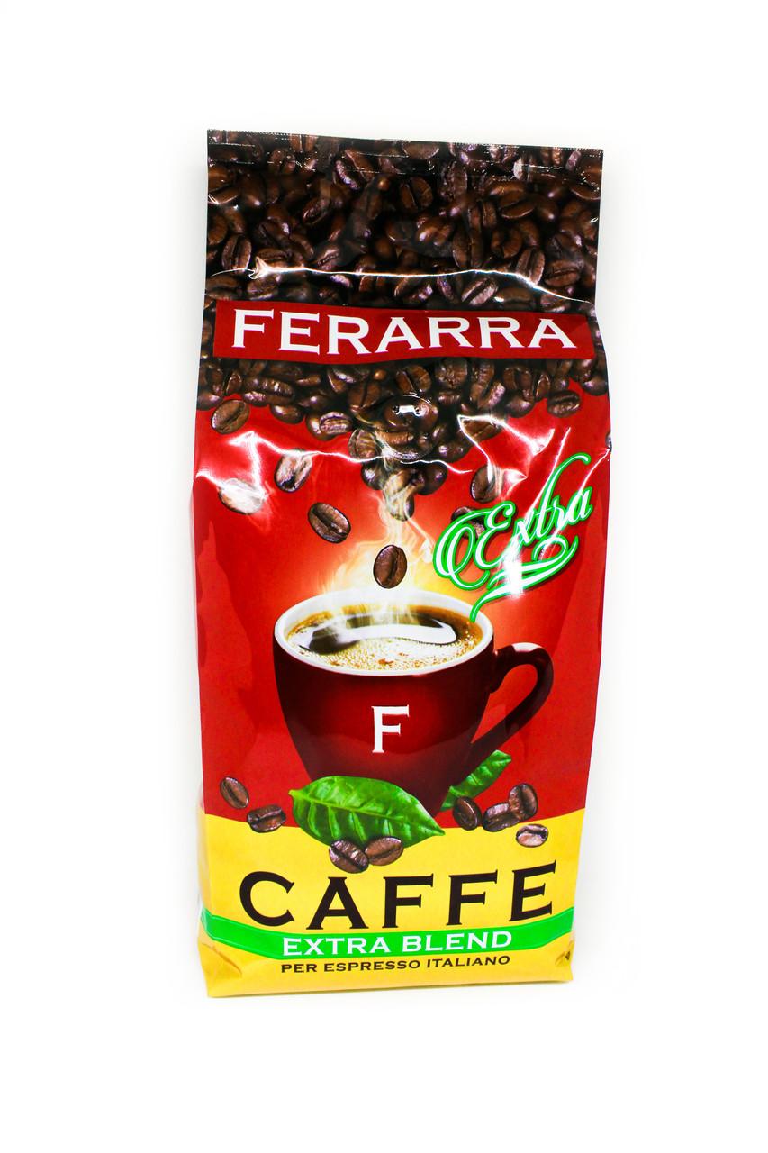 Кава в зернах Ferarra Extra Blend 1кг