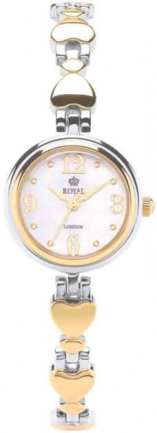 Годинник жіночий ROYAL LONDON 21240-03