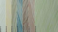 Жалюзи вертикальные 127 мм Ledy — тканевые