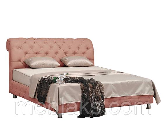 Кровать Соната 1,6м   Udin, фото 2