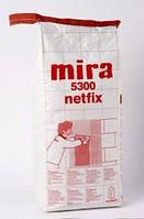 Mira 5300 netfix смесь для армировки теплоизоляции, 25 кг