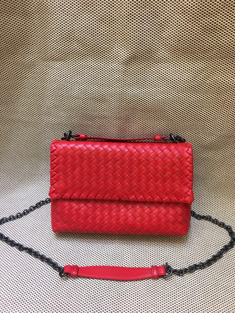 Женская сумка через плечо