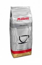 Кофе в зёрнах Musetti Evaluzione 1 кг