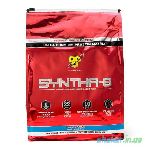 Протеин BSN Syntha-6 (4,56 кг) бсн синта 6 комплексный
