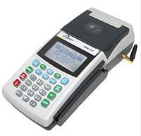 Портативный кассовый аппарат MINI-T51.01  вер. 5101-2 EGM с КСЕФ