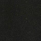 Кварцевая кухонная мойка VANKOR Norton NMP 03.63 Black, фото 5