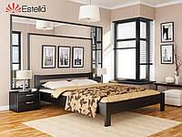 Кровать Рената 120х200 106 Масив 2Л4 Эстелла