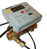 Счетчик для воды ЛВ-4Т компакт