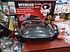 Электросковорода с крышкой VITALEX VL-5355 (4 режима) 1500W, фото 4