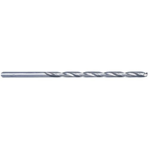 Сверло по металлу Р6М5, d 1.5 мм, 40 мм
