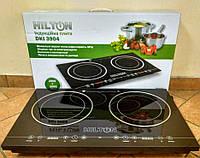Индукционная плита  Hilton DKI 3904, фото 1