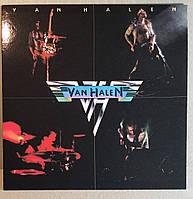 CD диск Van Halen