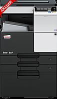 МФУ DEVELOP ineo+ 227 ( А3/ banner, полноцветный сетевой принтер, копир, сканер, дуплекс )