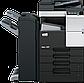 МФУ DEVELOP ineo+ 227 ( А3/ banner, полноцветный сетевой принтер, копир, сканер, дуплекс ), фото 2