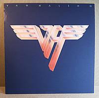 CD диск Van Halen - Van Halen II