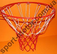 Сетка баскетбольная С-5642  (2шт)