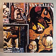 CD диск Van Halen - Fair Warning