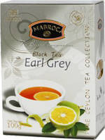 "Чай ""Маброк"" Фрут Ти - Эрл Грей, 100 гр."