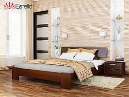 Кровать Буковая Титан 160х200 108 Масив 2Л4 Эстелла