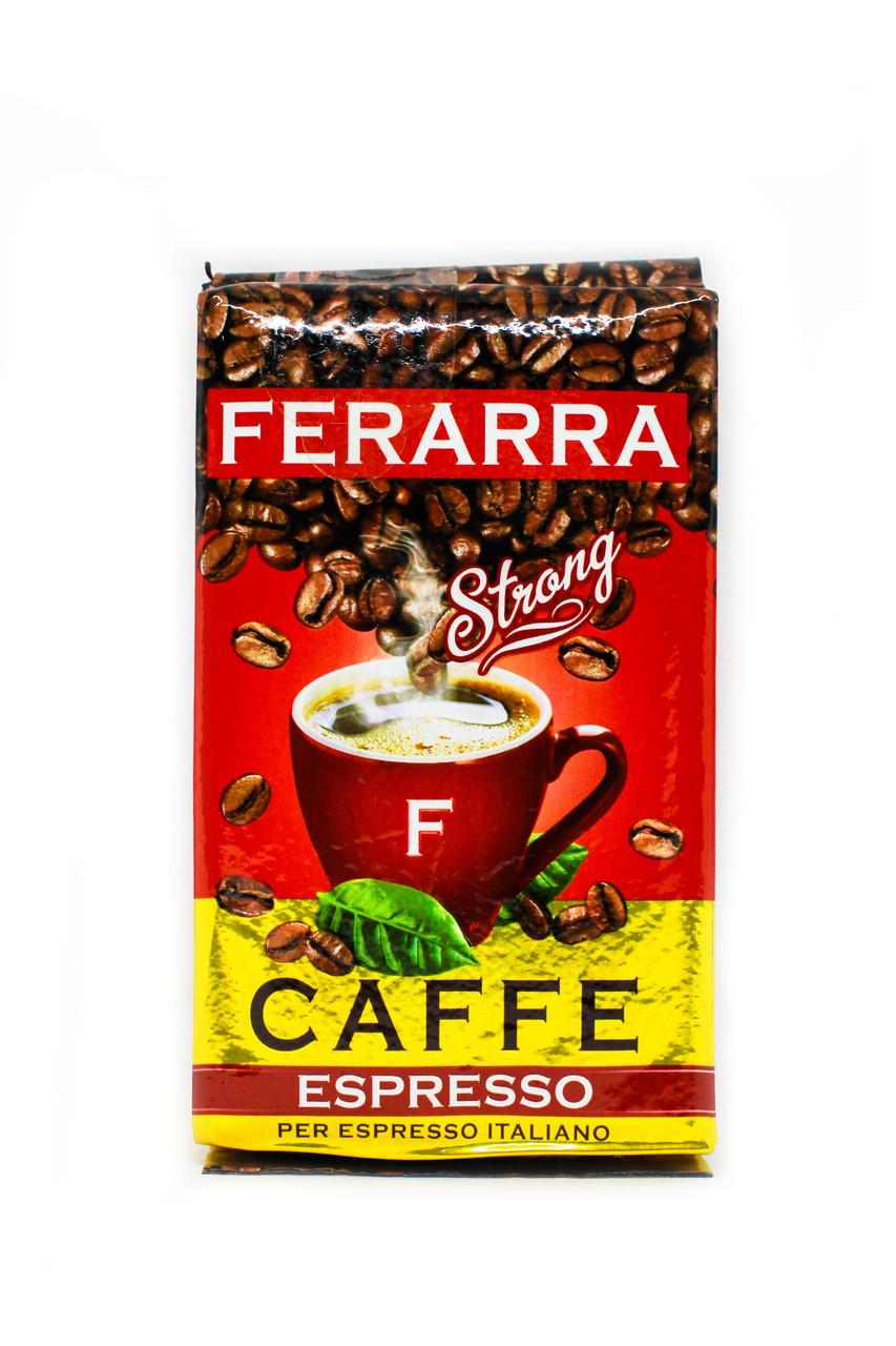 Мелена кава Ferarra Espresso 250 г