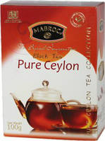 """Чай """"Маброк"""" Фрут Ти - Черный,100 гр."""