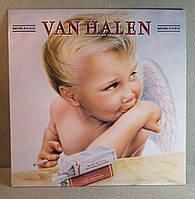 """CD диск Van Halen - """"1984"""""""