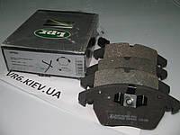 Колодки передние Skoda Octavia A5, Superb 08- 5K0698151