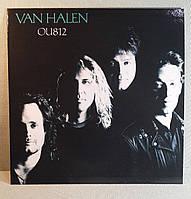 CD диск Van Halen - OU812