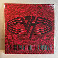 CD диск Van Halen - For Unlawful Carnal Knowledge