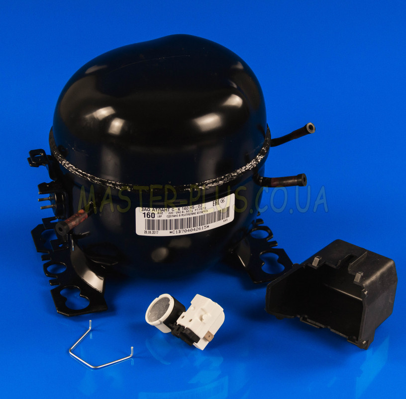 Компрессор Атлант СК-160 Н5-02 для холодильника