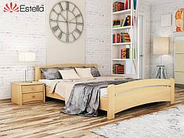 Ліжко Венеція 140х200 102 Масив 2Л4 Естелла
