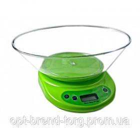Кухонные весы EK-02 5kg