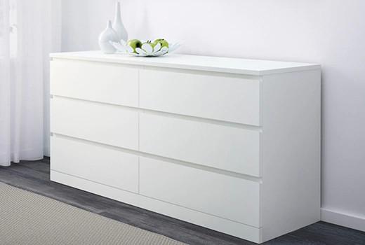 Комоды IKEA