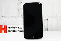 Дисплей LG E960 Nexus 4 с тачскрином оригинал