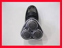 Мужская электробритва для мужчин Gemei GM-7300!Акция