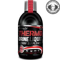Biotech Thermo Drine Liquid 500 ml Грейпфрут