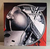 CD диск Van Halen - A Different Kind of Truth