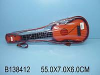 Гитара струн.130A7 сумка 56см ш.к./48/