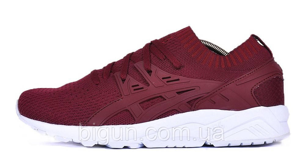 a296cc6c6 Мужские Кроссовки Asics Tiger Gel-Kayano Trainer Knit — в Категории ...