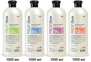 Крем-окислитель к краске для волос PROFIStyle