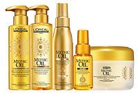 Mythic Oil - Идеальный уход для Ваших волос.